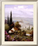 Country Comfort II Prints by Charles Gaul