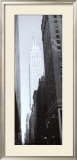 Empire State Building Posters by Peter Cunningham