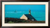 Pointe du Van Prints by Jacques Vapillon