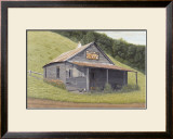 Ridgeway Grocery Prints by Kathleen Green