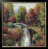 Wilton Bridge Prints by Adam Rogers