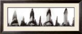 New York - Flatiron Building Poster