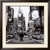 New York II Prints by Giovanni Manzo