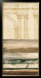 Architectural Detail II Prints by Evan J. Locke