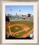Fenway Park Framed Photographic Print