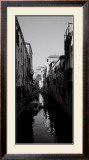 Reflection, Venice Prints by Heiko Lanio
