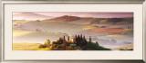 Italy - Tuscany Posters