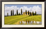 Tuscan Hillside no. 5 Prints by Jim Chamberlain