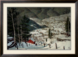Winter Prints by Walter King Stone