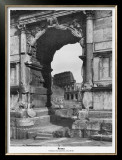 Roma: Il Colosseo Posters