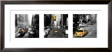 Yellow Cab, New York Prints by Dominique Obadia