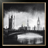 Victoria Tower Prints by Jurek Nems