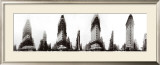 New York - Flatiron Building Print