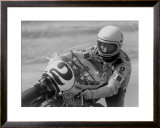 Ken Roberts, Riverside, CA, 1977 Framed Giclee Print by Dan Mahony