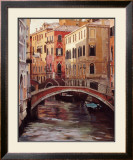 Venetian Evening Light Prints by Craig Nelson