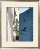 Morocco Posters by Von Schaewen-cardinale