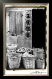 Chinese Bounty Limited Edition Framed Print by Laura Denardo