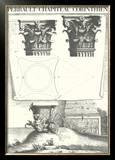 Chapiteau Corinthien Prints by Claude Perrault