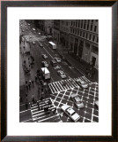 57th Street and 7th Avenue Prints by Christopher Bliss