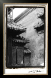 Old Beijing Limited Edition Framed Print by Laura Denardo
