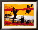 New York Art by Tony Soulie
