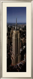 Empire State Building, New York Prints by James Blakeway