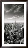 Empire State Building, Midtown Manhattan Prints by Torsten Hoffmann