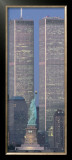 World Trade Center Prints by Jerry Driendl