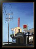 Salinas Prints by Aviva Brooks
