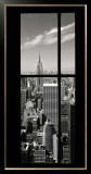 The Empire State Building Prints by Torsten Hoffmann