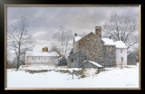 Back Home Posters by Ray Hendershot