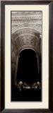 L'Arc de Triomphe Posters by Jim Alinder