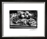 Farmer's Market I Art by Laura Denardo