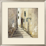 Village II Prints by Ingeborg Dreyer