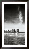 View to Downtown Manhattan from Staten I Prints by Torsten Hoffman