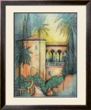 La Granjia Prints by Monika Olga Dawidowski