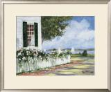 Harbor Watch Prints by Ray Ellis