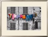Siena Prints by Steven Vidler