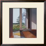 Small Flowered Doorway, c.1996 Prints by Alice Dalton Brown