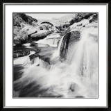 Three Shires Head Falls, Peak District Prints by Dave Butcher