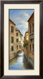 Memories of Venice II Prints by B. Smith