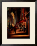 Twenty-Seventh Avenue Prints by Carol Jessen
