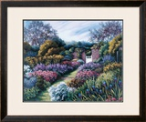 Dorset Gateway Prints by Barbara R. Felisky