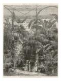Kew Gardens Giclee Print
