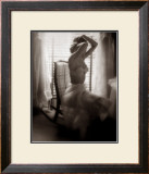 Untitled, c.1950's Prints by Lillian Bassman