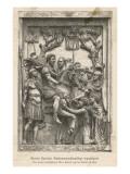 Marcus Aurelius' Triumph Giclee Print