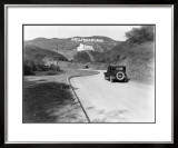 Hollywoodland, Los Angeles c.1924 Framed Giclee Print
