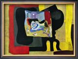 Je ne m'en Souviens Pas Poster by Salvador Dalí