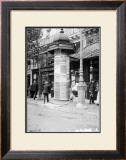 De Passy a Raspail en Metro, 1914 Posters by Mireille Havet