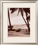 Outrigger Beach Prints